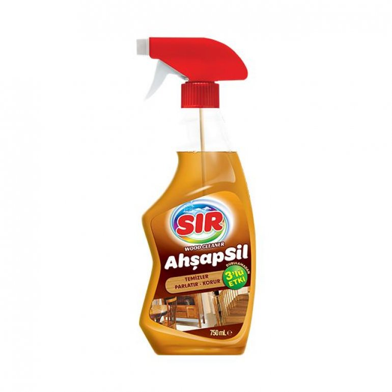 SIR AHŞAPSİL 750 ml